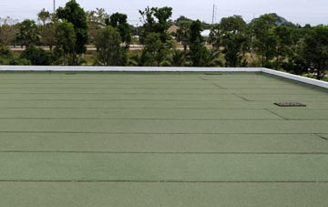 all Moray roofing types quoted for