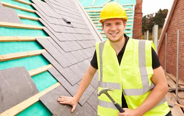 find trusted Moray roofers