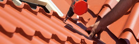 save on Moray roof installation costs