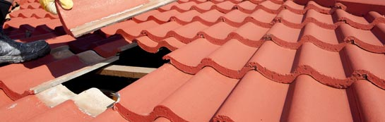 compare Moray roof repair quotes